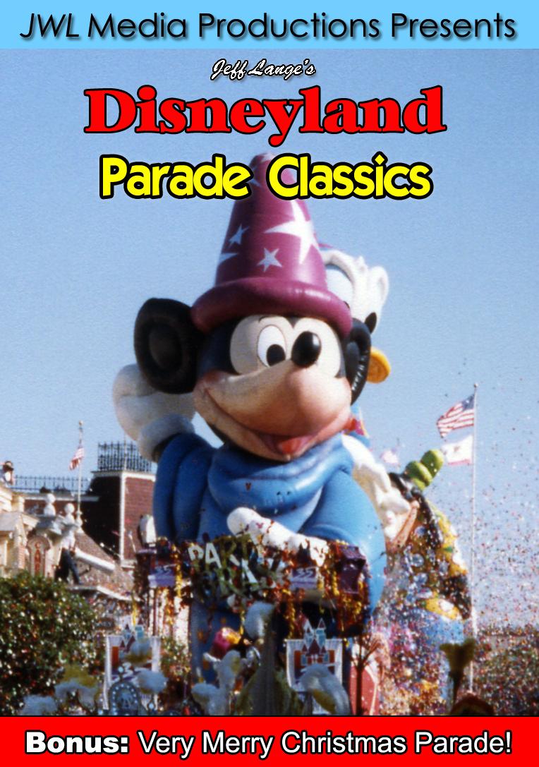 Disneyland_DVDs Shopping Cart