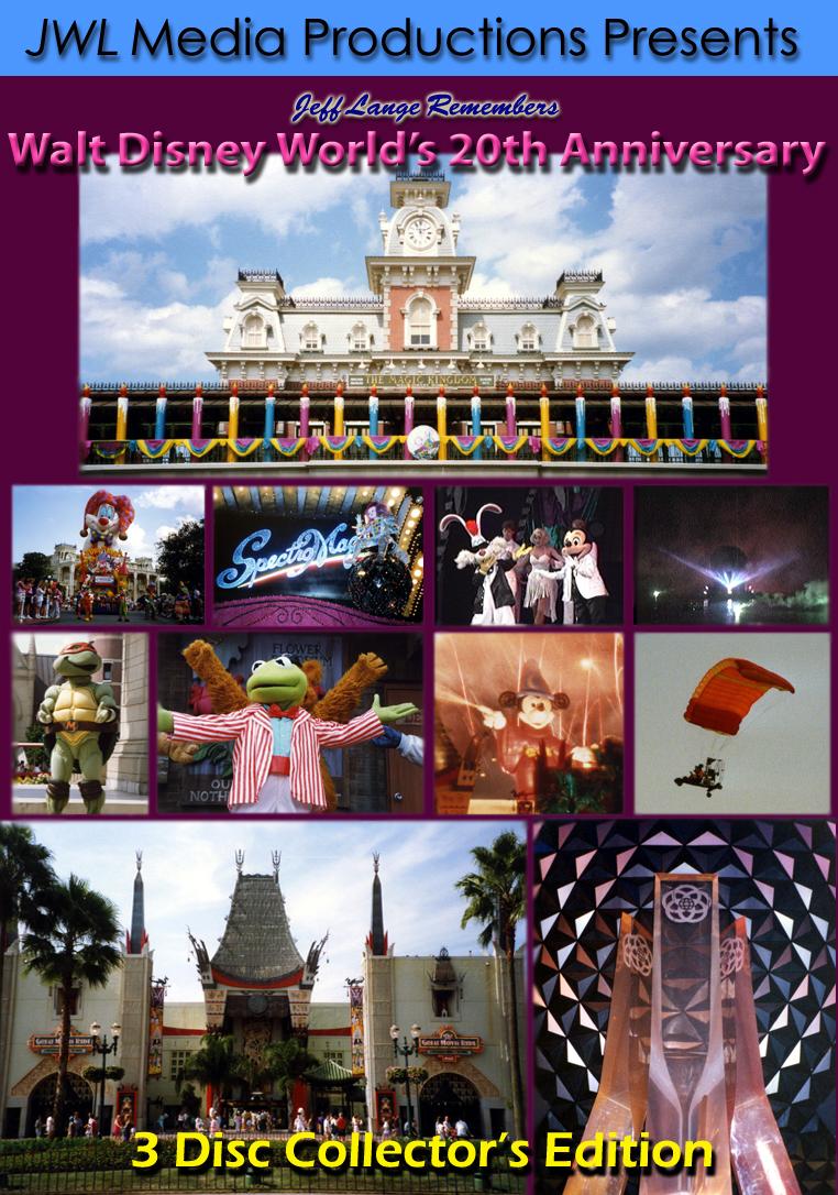 Disney_World_DVDs Shopping Cart