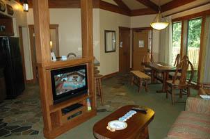Saratoga Springs Treehouse Villas Opening Day Photos