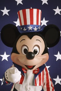 mickey-patriotic