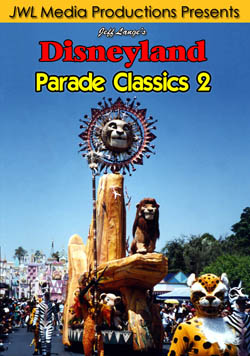 Disneyland Parade Classics 2