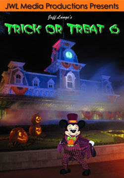 Trick or Treat 6 Cover