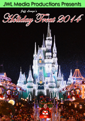 Holiday Treat 2014 cover