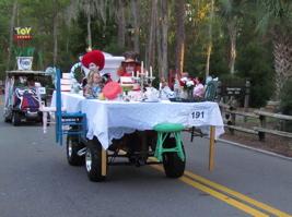 continue reading halloween at disneys fort wilderness resort golf cart parade special backyard bbq singing pumpkins happy hallowishes fireworks