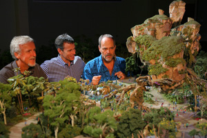 Shaping a Future Land at Disney's Animal Kingdom